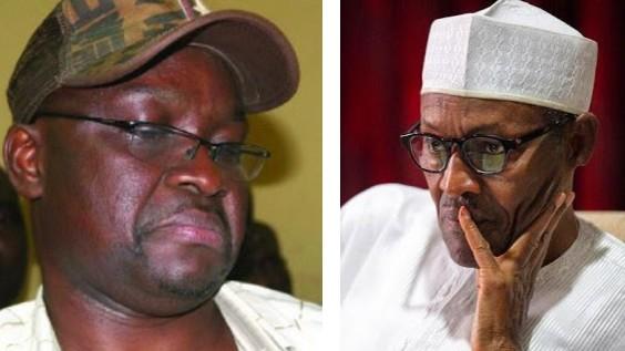 Cabal exercising powers of President Buhari - Fayose