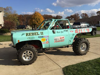 Mud Truck For Sale In Indiana