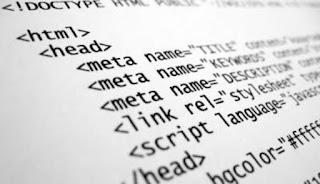 Cara cepat edit HTML atau melihat kode  HTML website