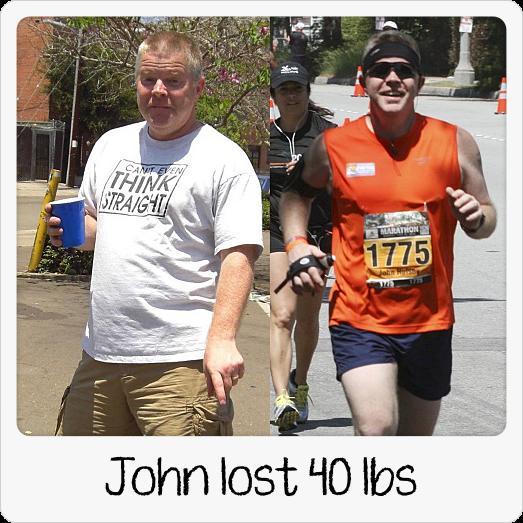 Runner 12: John