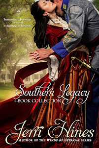 Southern Legacy 4-Bk Collection