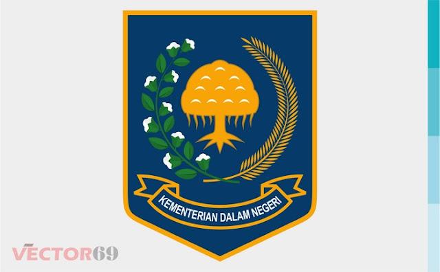 Logo Kementerian Dalam Negeri RI (Kemendagri) - Download Vector File SVG (Scalable Vector Graphics)