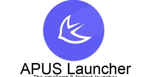 APUS Launcher V250 Full APK