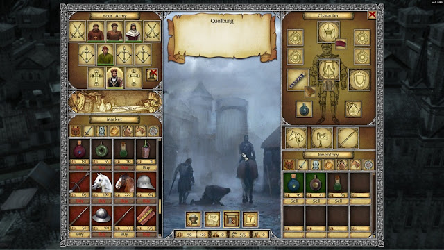 Legends of Eisenwald Download Photo