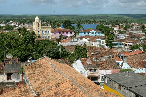 Município de Goiana agora faz parte da Região Metropolitana