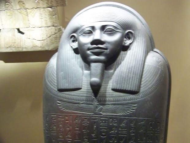 Egypt Tour Of Metropolitan Museum Art
