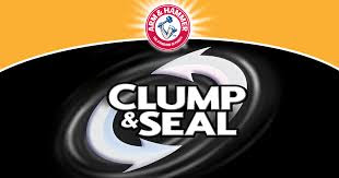 arm & hammer clump and seal|petsmart