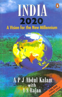 India 2020 a Vision to the new Millennium By Dr. A.P.J. Abdul Kalam Free Download