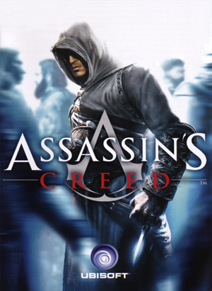 DownloadMacApps com: Assassin's Creed