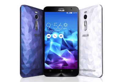 Harga Asus Zenfone Selfie ZD551KL
