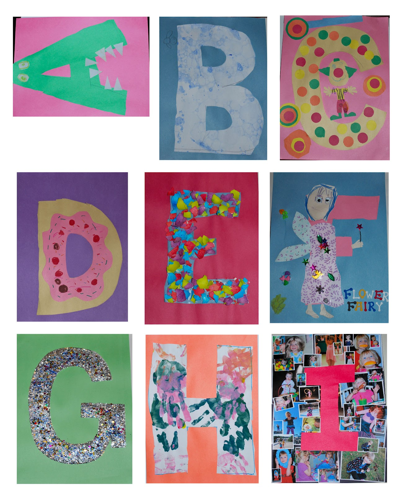 craft ideas for alphabet letters how to do something how to teach the alphabet the 6125