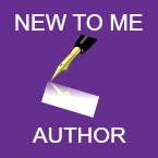 new to me author book icon