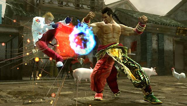 Tekken 6 Free For PC