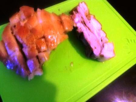 fleica de porc gatita altfel