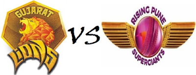 GL vs RPS Prediction IPL 6th Match Today Who Will Win Today 14 Apr 2016