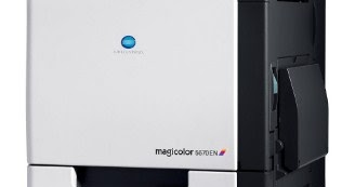 Konica Minolta magicolor 5670EN Printer XPS Driver