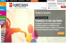 SMConectados: plataforma para docentes, que les permite encontrar y compartir material educativo