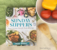 Sunday Suppers Cookbook Review