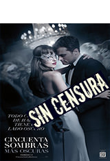 Fifty Shades Darker (Sin Censura) (2017) BRRip 1080p Latino AC3 5.1 / Español Castellano AC3 5.1 / ingles AC3 5.1 BDRip m1080p