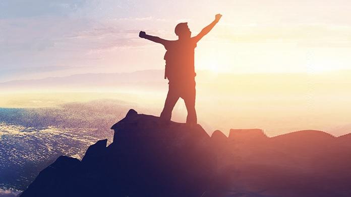 Il coraggio di andare avanti