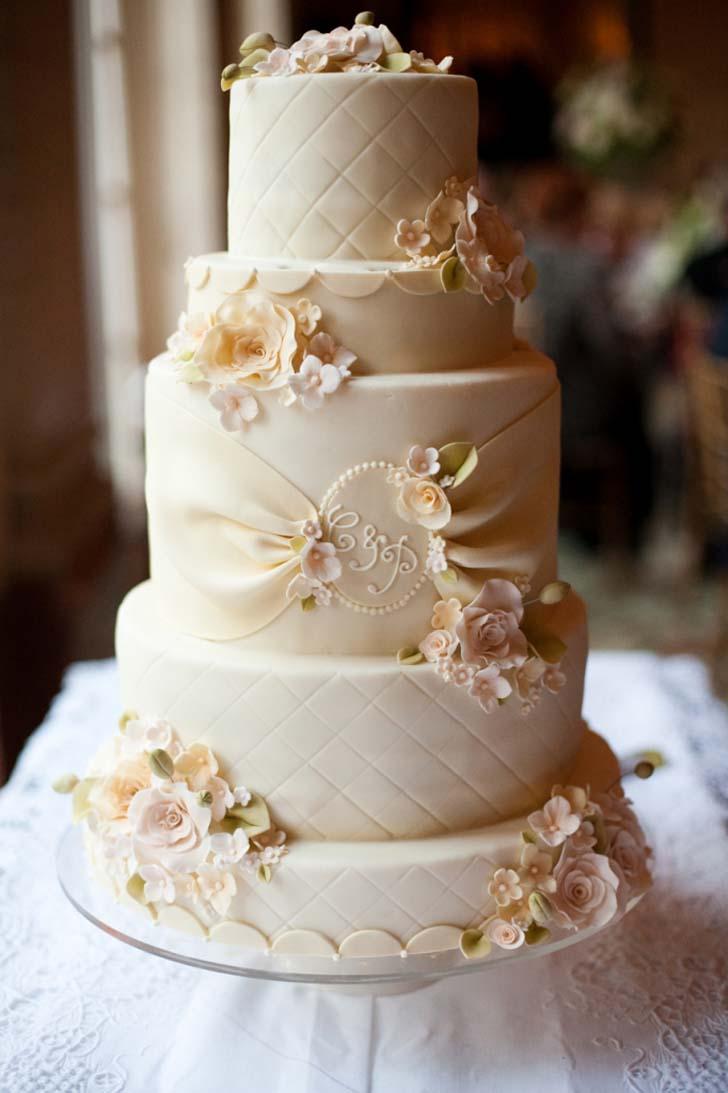 Average Cost Of A Wedding Cake 4 Ideal Average Wedding Cake Cost