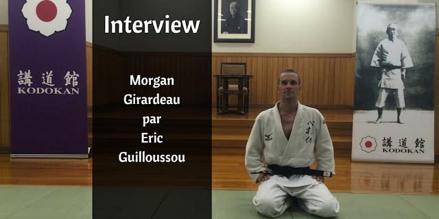 Morgan Girardeau - Eric Guilloussou - Cestquoitonkim