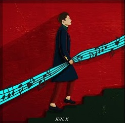 Download JUN. K - MY 20's - 2nd Mini Album Mp3 Album Cover | Planet Kpop