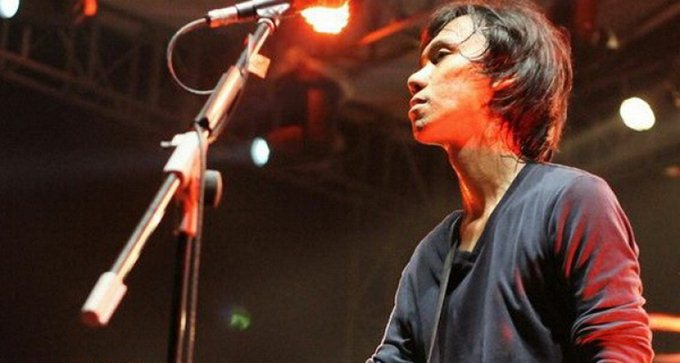 "Perdana, Eross Chandra Rilis Album Solo Gitar ""Forbiden Knowledge"""