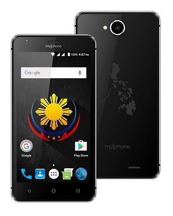 Myphone My22 Firmware / Stock Rom + NVRam - Needromng