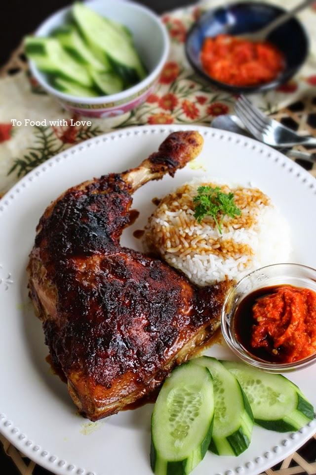 Resepi Ikan Panggang Oven ~ Resep Masakan Khas