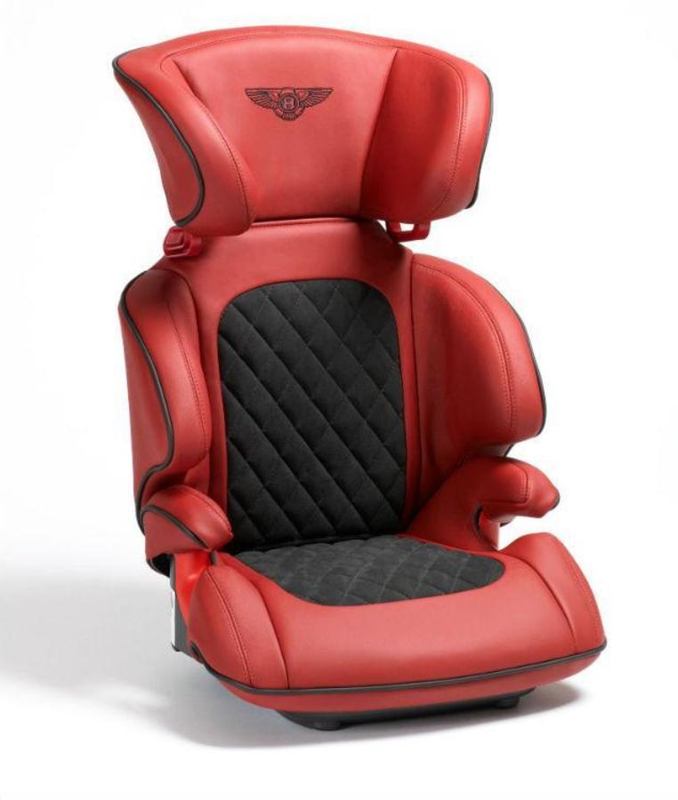 Mercedes Infant Car Seat