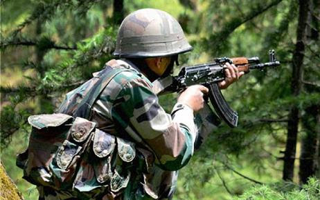 Indian Army conducts surgical strikes on terror camps across LoC