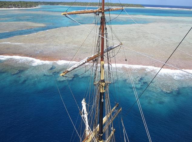 puka%2Bpuka%2Bisland%2B2 - (  QRT / LOG ONLINE )    E51LYC, Pukapuka Atoll, OC-098