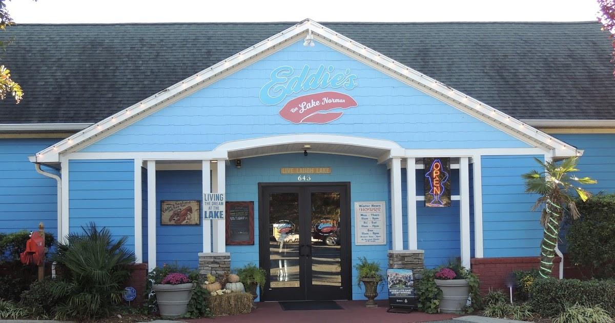 Restaurants Near Mooresville Nc