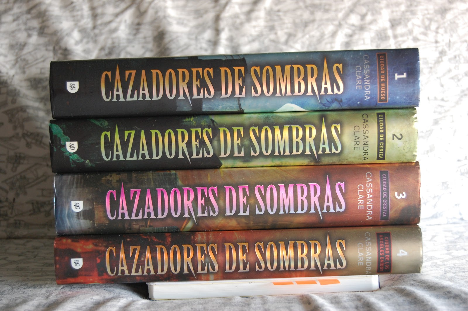 Donde Los Libros Te Lleven: Agosto 2012