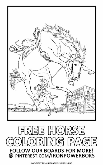 Free Horse Coloring Pages For Kids And Adults  Very Detailed Horse Line  Drawings From