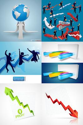 do-hoa-cac-bieu-do-mui-ten-tang-truong-thanh-cong-arrow-growth-success-vector-7524