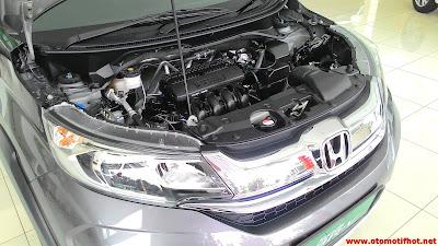 Mesin Honda BRV