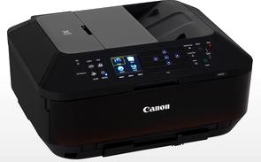 Canon PIXMA MX922 Driver Download - Printer Driver