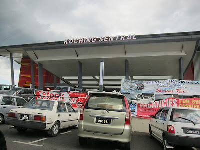 Kuching Central