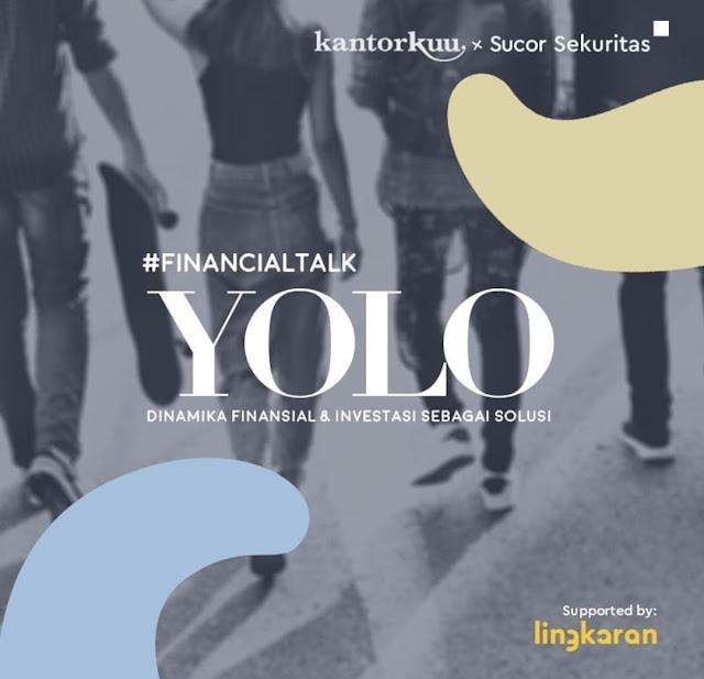 #financialTalk
