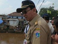 Bukit Duri Dikepung Banjir, Warga: Ahok Tak Punya Empati! Padahal Kami Berjuang Dukung Dia