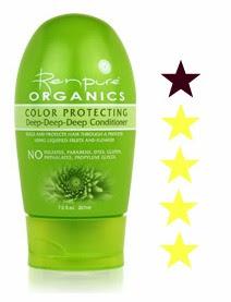 Ryan S Reviews Hair Mask Day Review Renpure Organics Color Protecting Deep Deep Deep Conditioner
