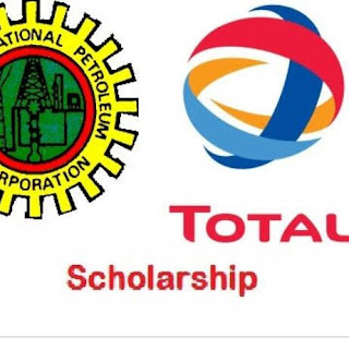 NNPC/Total National Merit Scholarship Scheme