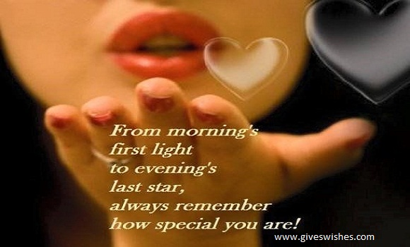 Good Morning Dear Wake Up And Grace My World With Your Lovely Presence I Love You Baby