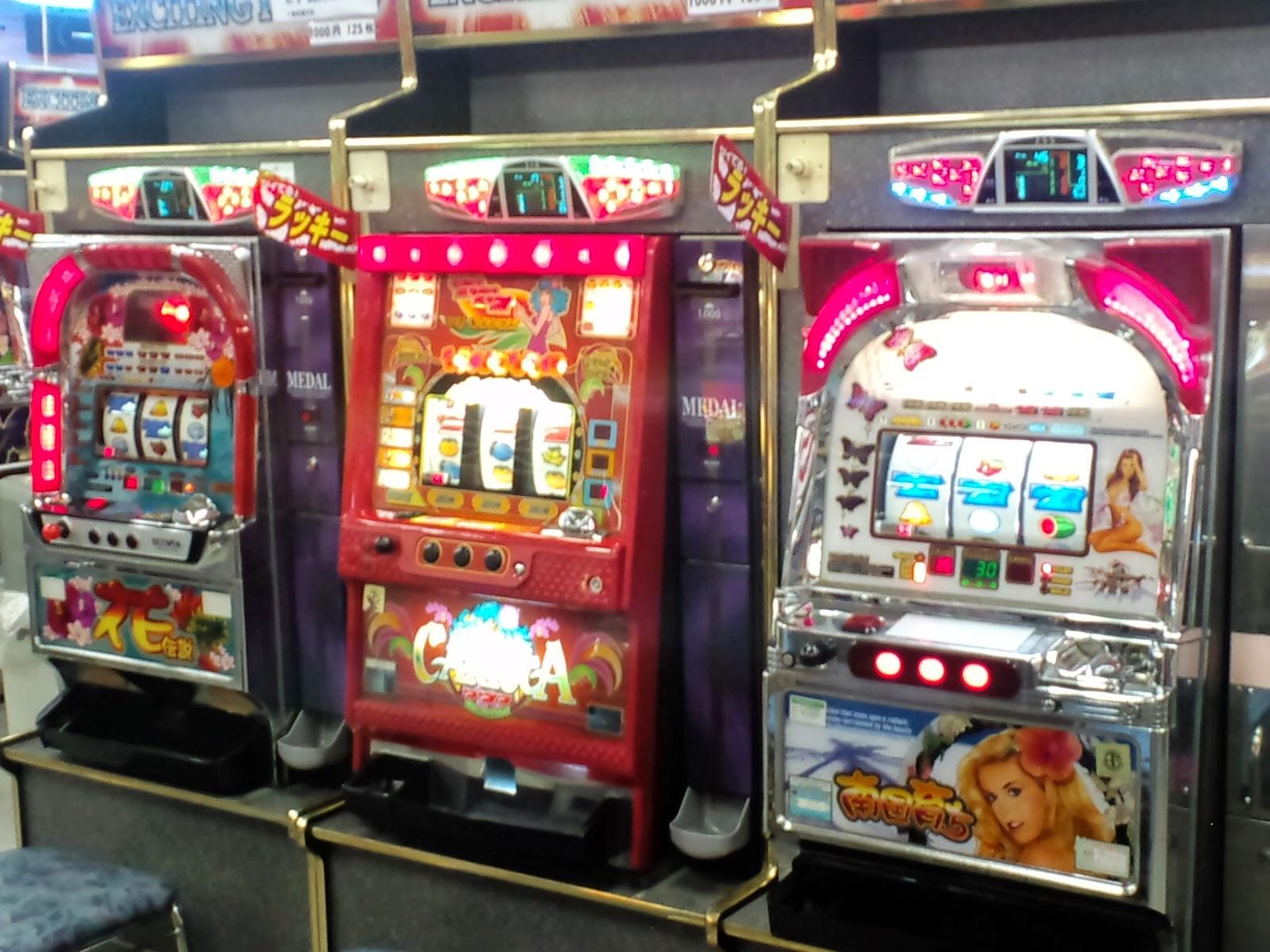 Japan Gambling