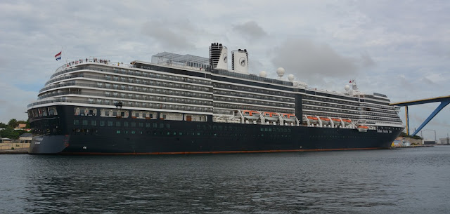 Willemstad Curacao Holland America