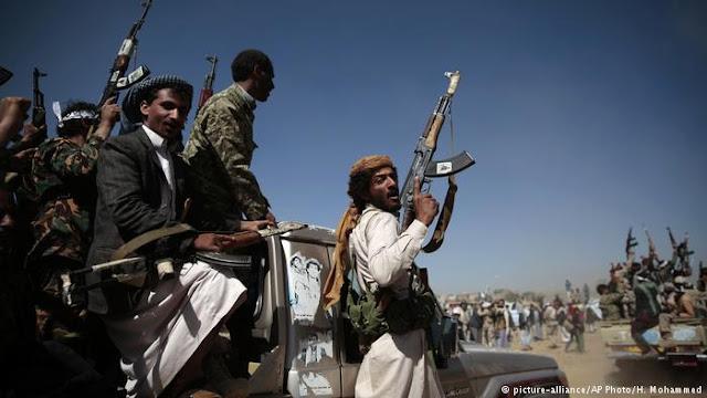 Entenda a guerra no Iêmen