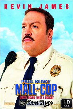Paul Blart: Mall Cop [2009] [Latino-Ingles] HD 1080P [Google Drive] GloboTV