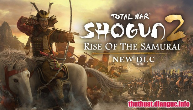 tie-smallDownload Game Total War: Shogun 2 Rise of the Samurai Repack Fshare